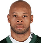 Laveranues Coles, #87 WR, New York Jets