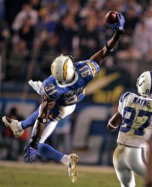 Mad'Nuff Picks Chargers over jets for Monday Night Football