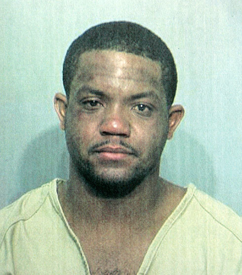 Maurice Clarett (dumbest 3rd pick I ever saw)