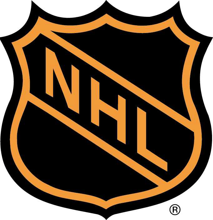 NHL Hockey Logo