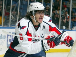 alexander ovechkin 300x225 Do Not Sleep On Ovechkin and Capitals