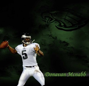donovan mcnabb qb1 300x291 McNabb, has always needed more respect from philly fans