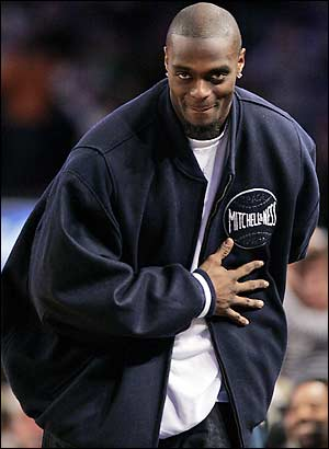 Take a bow Plaxico, only you my friend only you!