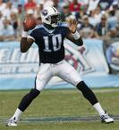 It is a delicate matter what Vince Young seems to be going through this season, and is certainly nothing to look at without sympathy. But after he failed to improve in his second season, and add that to the personal issues in his third, and the Titans could be in trouble.
