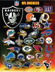 all the teams in the nfl Third Quarter NFL Contenders