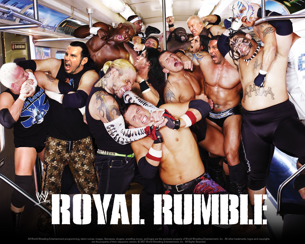 royal rumble sportsroids Royal Rumble 2009 is Upon Us: But Who Will Win?