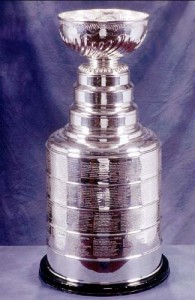 stanley cup 195x300 Mid Season Reflection