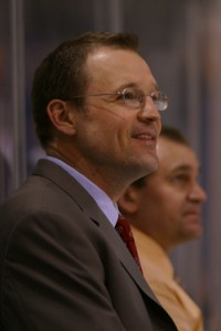 dan bylsma 200x300 Therrien/Renney Out, Bylsma/Tortorella In. But Will it Matter?