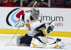 ryan miller 300x215 Canadiens Reeling, Sabres Heating Up