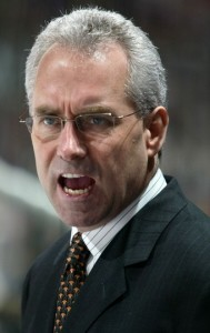 tom renney1 189x300 Therrien/Renney Out, Bylsma/Tortorella In. But Will it Matter?