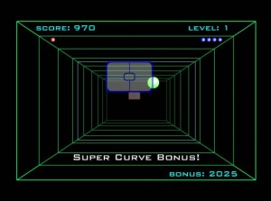 curveball picture sportsroids 300x223 New Sportsroids arcade game: Curve Ball