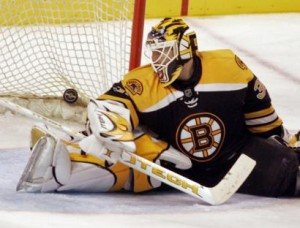 manny fernandez 300x228 Bruins Bittersweet Victory; The Blues Sound Sweet in St. Louis