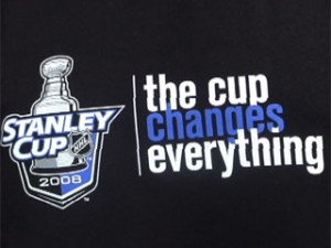 cup changes everything 300x225 Top Teams Face Early Round Exits