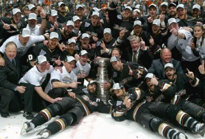 ducks stanley cup 300x203 Beware of the Wounded Ducks