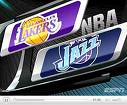 Tune into ABC this Sunday April 19th at 3:00pm for Game one of the Lakers/Jazz 1st round NBA playoff series.