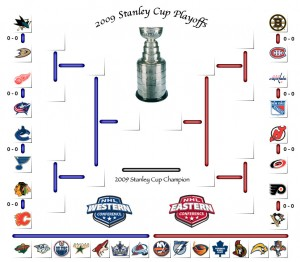 stanley cup playoffs 20091 300x262 Sportsroids.coms Western Conference Playoffs Predictions