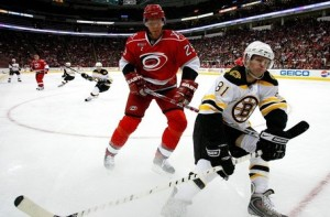 canes vs bruins 300x197 Bruins Canes Game Seven... Why Should You Watch?