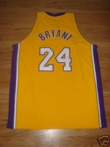 Kobe Byrant Authentic Jersey1 225x300 There is a great deal on game worn Kobe Bryant Jersey on ebay right now!