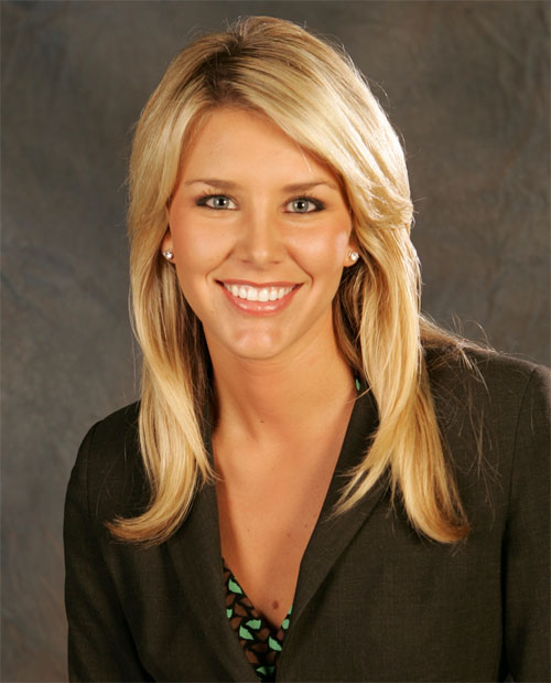 charissa thompson fsn reporter photo Charissa Thompson is a Hottie