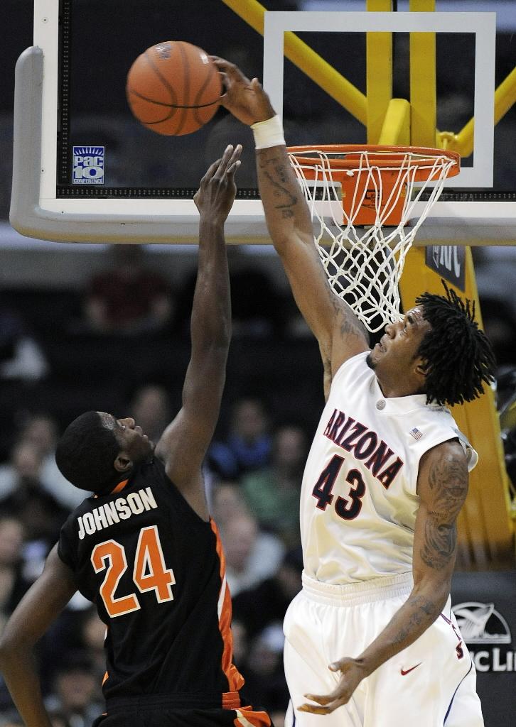Knicks keep looking bad in Summer league