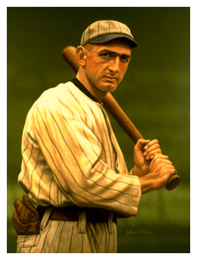 Sportsroids Shoeless Joe
