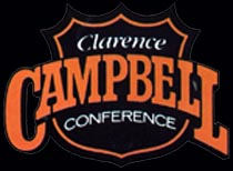 clarence campbell conference Western Conference Outlook