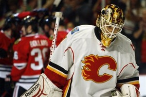 flames die out 300x200 Flames Die Out; Penguins in Trouble; New Challengers for Detroit.